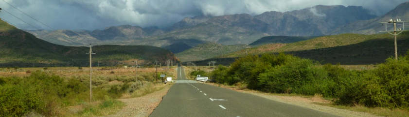 Holiday Accommodation in Willowmore